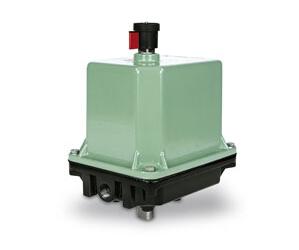 Rcs Electric Actuators Dresser Rcs Actuators Dresser