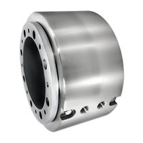 DSTI - Dynamic Sealing Technologies products | DSTI: Rotary